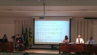 Reunião realizada para apreciação da resolução do SEI!