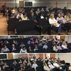 Palestra realizada em Jataí sobre o SEI-UFG