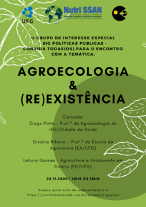 Evento agroecologia