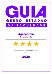 Guia do Estudante Agronomia 2020