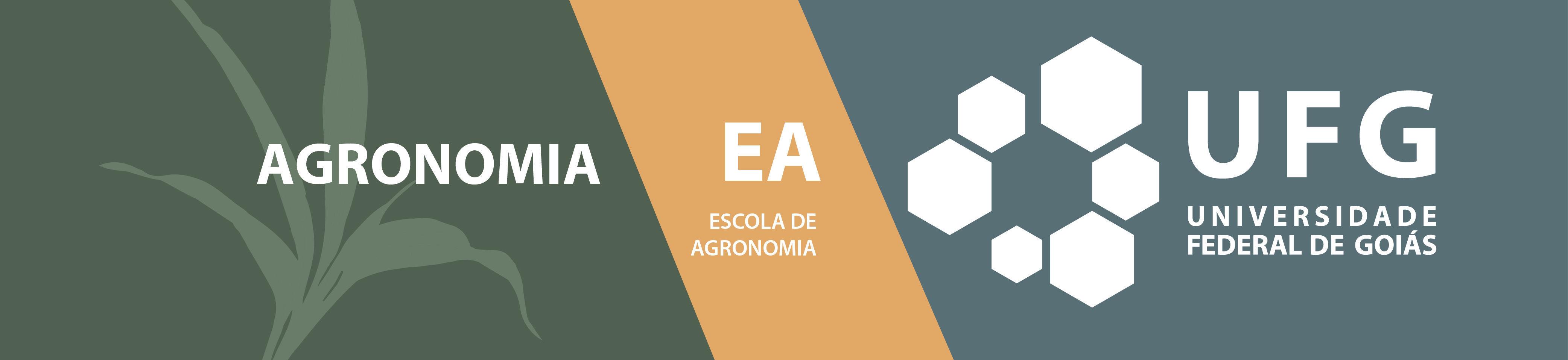 Banner do Curso de Agronomia