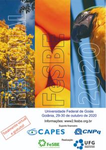 Evento Reunião Regional da FeSBE 2020