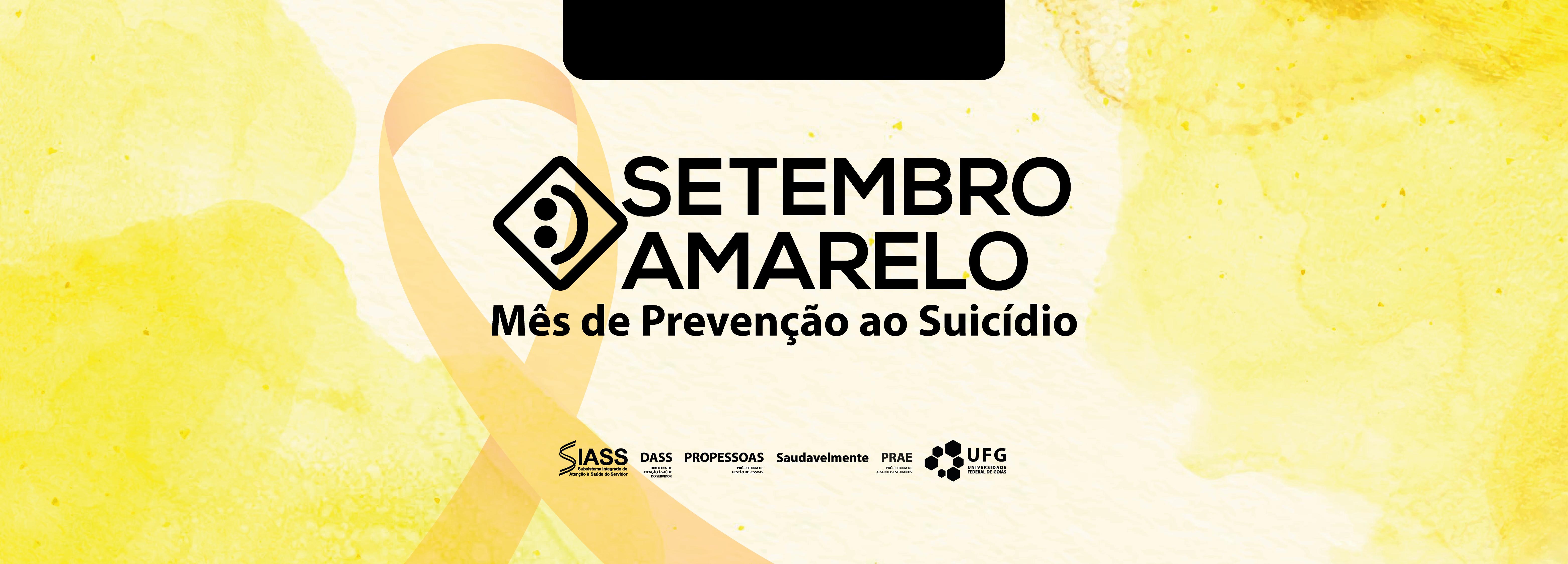 Arquivo do Banner de Saúde Mental - Setembro Amarelo